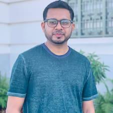 Shaikh User Profile