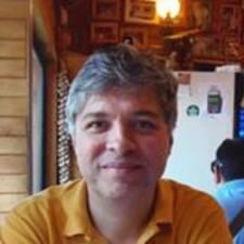 Profil utilisateur de José Zito