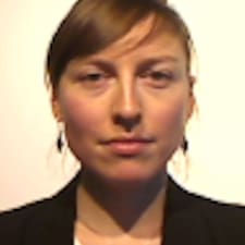 Profil utilisateur de Lioubov