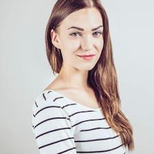 Lýdia User Profile