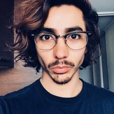 Profil utilisateur de Jós