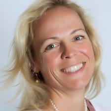 Yvonne Kullanıcı Profili