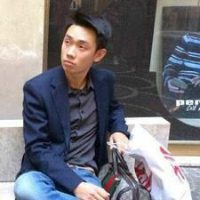 Profilo utente di ChuanYong