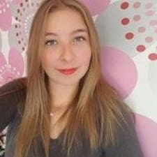 Maeva User Profile