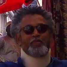 Profil utilisateur de Al-Ameen