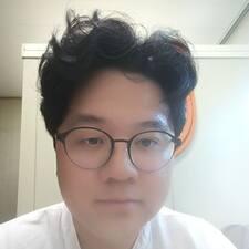 Sangyoon - Profil Użytkownika