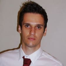 Cláudio User Profile