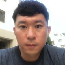 โพรไฟล์ผู้ใช้ Jinkoo