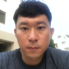 Profil korisnika Jinkoo