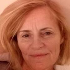 Roselyne User Profile
