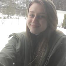Emilie Johanna User Profile