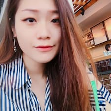Kwan Yu User Profile