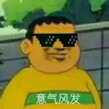 Nutzerprofil von 瑞彪