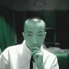 Henkilön Hiroshi käyttäjäprofiili