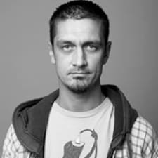 Vesselin User Profile