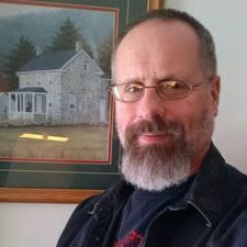 Trent Brugerprofil