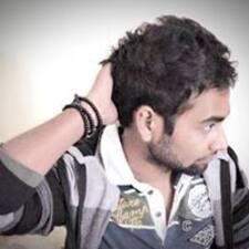 Adarsh User Profile