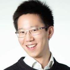 Bangguo User Profile