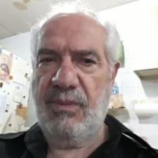 Enrique Hugo Brugerprofil