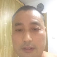 建军 User Profile
