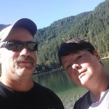 Rick And Nicole的用戶個人資料
