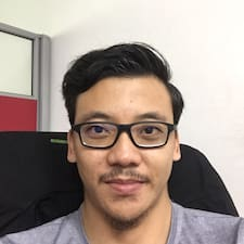 Syafiq Kullanıcı Profili