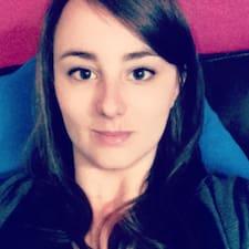 Ségolène felhasználói profilja