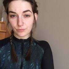 Melissa Ann felhasználói profilja