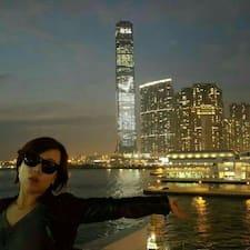 Profil utilisateur de 미니