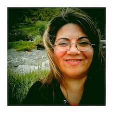 Rosa Ofelia的用戶個人資料