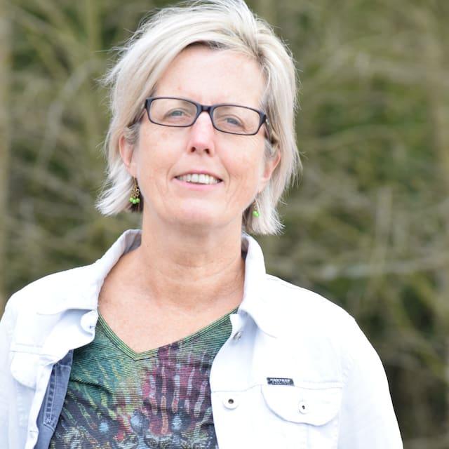Trudi Brugerprofil