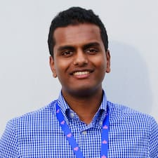 Chenduraan User Profile