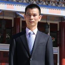 Shaowu Zhang User Profile