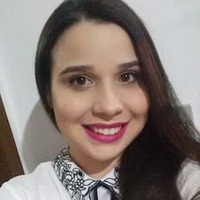 Rayssa - Profil Użytkownika