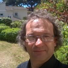 Nutzerprofil von Gilles