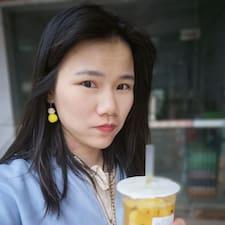 Профиль пользователя 小白龙