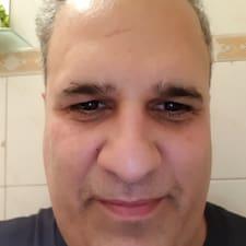 Профиль пользователя Silvio