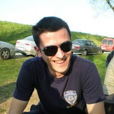 Stipan User Profile