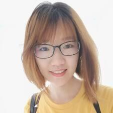 八戒 User Profile