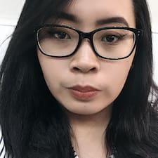 Maria Viktoria User Profile
