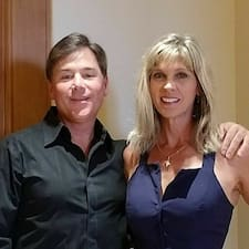 Eddie And Kathy User Profile
