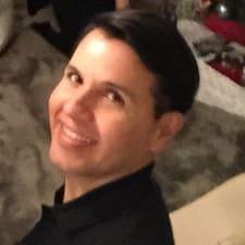 Henkilön Raul käyttäjäprofiili