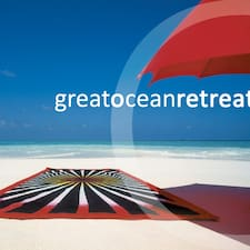 Great Ocean Retreats User Profile