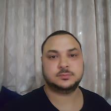 Profil utilisateur de Salahedine