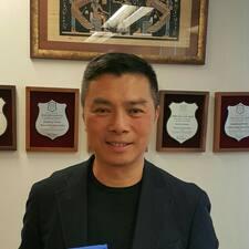 Profil utilisateur de Hang Yuen