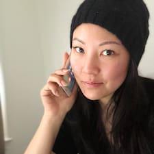 Jewon User Profile