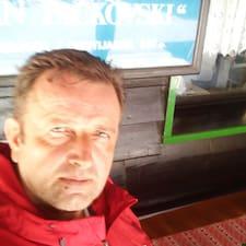 Darko Brugerprofil