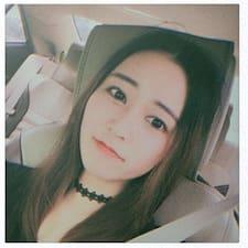 萍 - Uživatelský profil