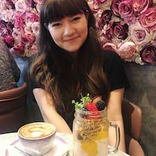 Kasia User Profile