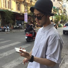 Yunseok User Profile